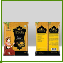 SPICIA Brand Products
